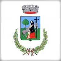 Stemma comune San Giovanni in Marignano