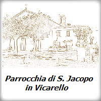 Parrocchia di san Jacopo in Vicarello